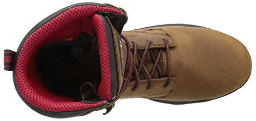 Steniga Mens Rkk0161 Konstruktion Boot Brun