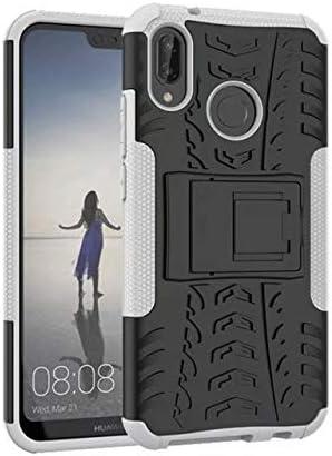 OFU®Para Huawei Honor 8X MAX Smartphone, Híbrido Caja de la ...