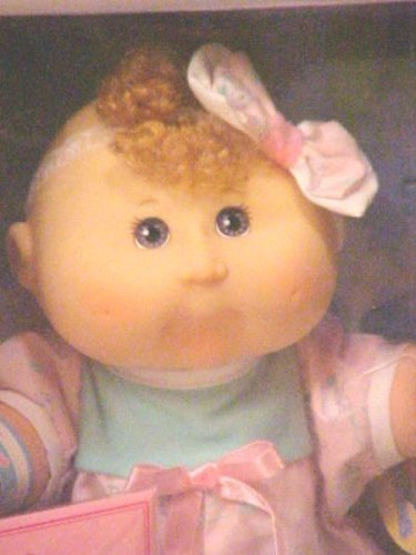 Cabbage Patch Kids Snuggle Beans Limited Edition Doll, used for sale  Delivered anywhere in USA