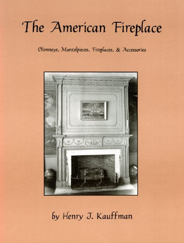 The American Fireplace