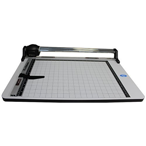 Akiles Roll @ Blade, 36 Rotary Paper Trimmer by Akiles