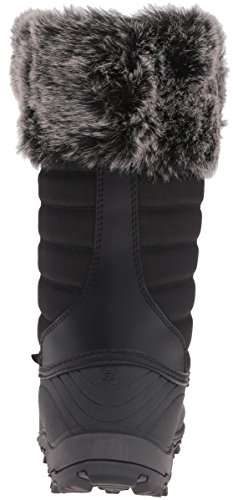 Snow Women's Black Haley Kamik Boot BTCSwFq