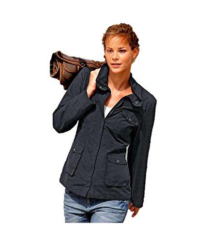 Flash Lights de mujer chaqueta chaqueta negro negro