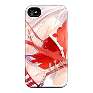 Anti-scratch And Shatterproof Vladmir Phone Case For Iphone 4/4s/ High Quality Tpu Case by lolosakes