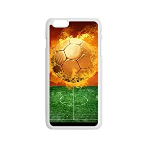 Fire Ball Pattern Hot Seller High Quality Case Cove For Iphone 6