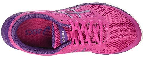 Asics 33-DFA 2, Women's Running Shoes Fuchsia