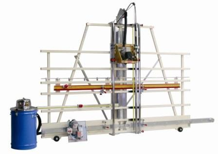 Safety Speed Manufacturing SR5U Vertical Panel Saw/Router Combination