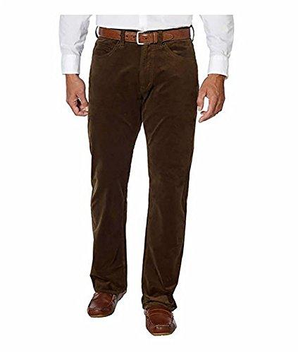 Five Pocket Corduroy Pants - 8