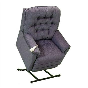 Amazon.com: Franklin 387 Roxbury Lift Chair: Health ...