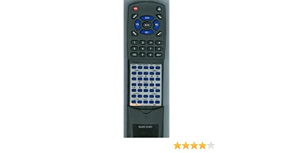 Replacement Remote Control for ILIVE ITB295 REMITB295, REM-ITB295