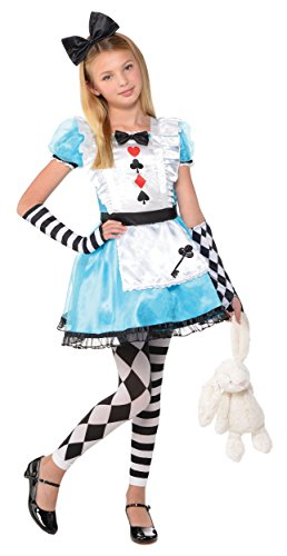Alice Child Costume - Toddler - Girls Alice Costume