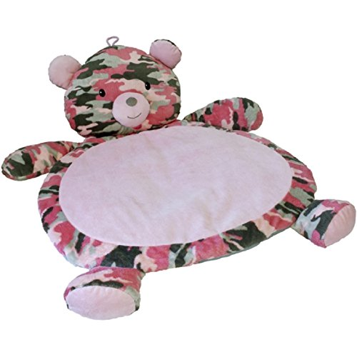 Mary Meyer Tic Tac Toby Activity Blanket Puppy