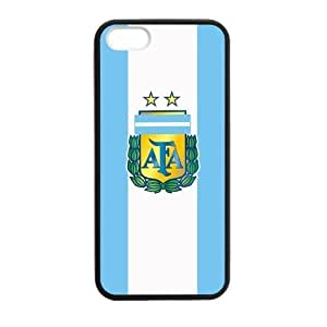 2014 FIFA World Cup Argentina Flag Logo Case For Ipod Touch 5 Cover case