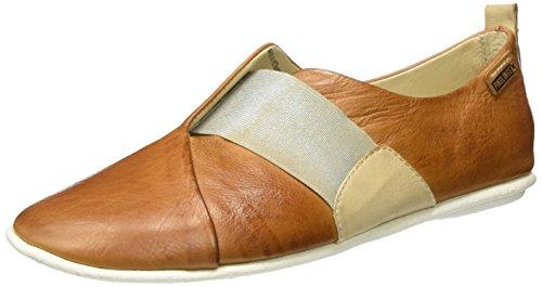 Pikolinos Calabria 917_v17, Zapatillas Bajas para Mujer Marrón (Brandy)
