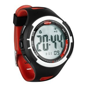 "Ronstan Clear Start Sailing Watch - 50mm(2"") - Black/Red"
