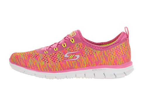 Skechers Space Damen nbsp;Deep Npyl Sneakers Glider CC1Tgxq