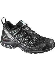 SALOMON Women's XA Pro 3D Trail Running Shoe