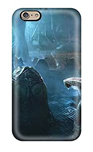 Premium [CCjBFbx5344OWkEH]aliens Colonial Marines Case For Iphone 6- Eco-friendly Packaging