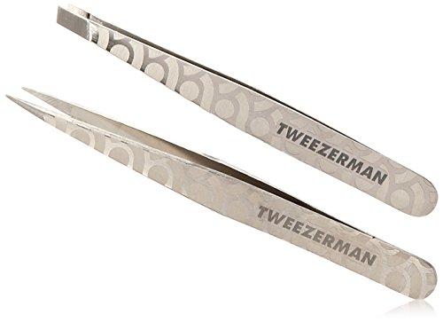 Tweezerman Regency Petite Tweeze Set