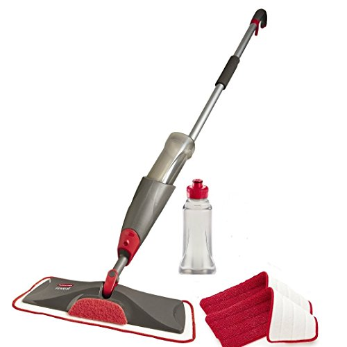Rubbermaid reveal mop assorted (Bonus pack) (Wet Rubbermaid Mop)