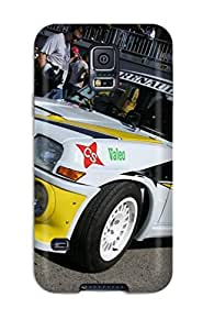 Forever Collectibles Renault Hard Snap-on Galaxy S5 Case BY icecream design