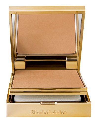 Elizabeth Arden Flawless Finish Foundation - Elizabeth Arden Flawless Finish Sponge-On Cream Makeup, Toasty Beige, .8 oz.