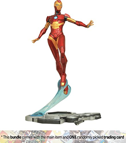 Avengers New Statue Ironman (Ironheart: ~11
