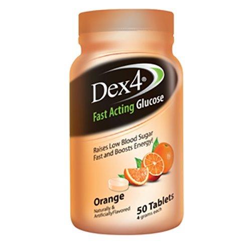 Orange 50 Tablets - 6
