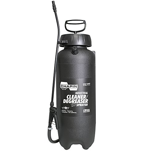 Chapin 22360XP Industrial Degreaser Applications