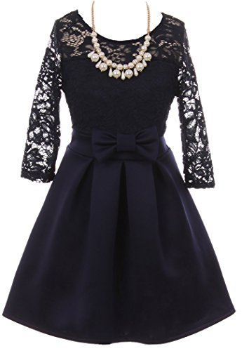 Occasion Holiday Dress - 8