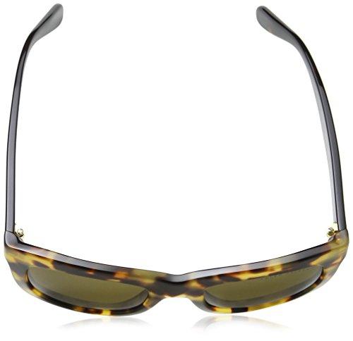 Sol Adulto Olive Tortoise Unisex de Marrón Lauren Spotty Gafas Ralph Ft6wXnWpqZ