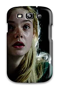 Chris Marions's Shop 7043738K74563725 Galaxy Cover Case - Elle Fanning In Super 8 Protective Case Compatibel With Galaxy S3