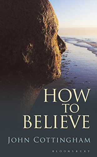 Read Online How to Believe ebook