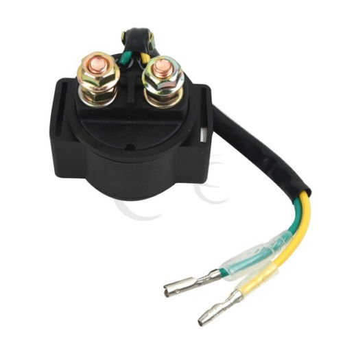 TCMT Starter Relay Solenoid For HONDA TRX400EX TRX 400 EX FOURTRAX 99-04 01 02 03 ATV