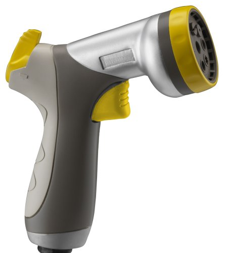 Nelson Rezimar Easy Clik Seven-Pattern Spray Nozzle with Flow Control 50130