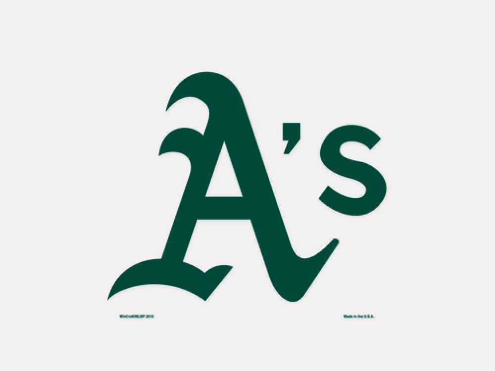 WinCraft MLB Perfect Cut Color Decal