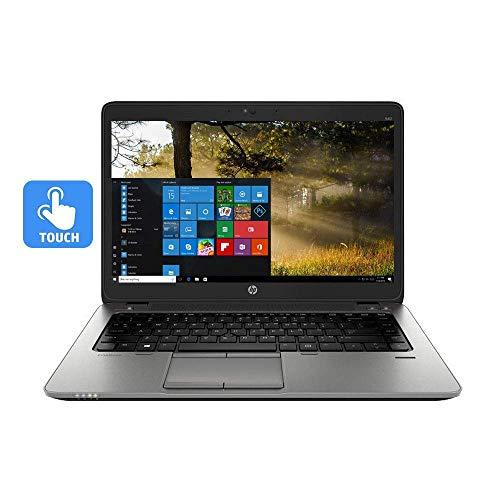 HP ELITEBOOK 840 G3 14in Touchscreen LAPTOP INTEL CORE i5-6200U 6th GEN 2.30GHZ WEBCAM 8GB RAM 256GB SSD WINDOWS 10 PRO…