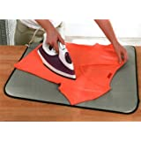 Lovely Uzitec Portable Table Top Ironing Pad Ideal To Take On Holiday