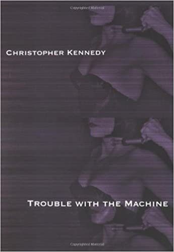 Free 17 Day Diet Book Download Trouble With The Machine By