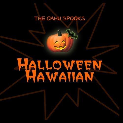 (Halloween Hawaiian by The Oahu)