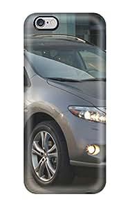 Funda protectora de Tpu con diseño para iphone 6 Plus (Nissan Murano 4786752)