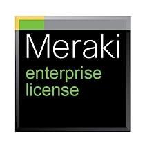 Meraki Enterprise License for Meraki Cloud Managed MS22 Gigabit Switches - 3 Years