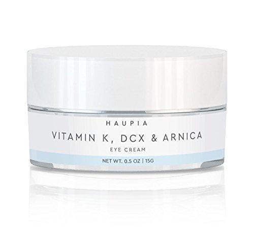Vitamin K Cream Under Eyes - 4