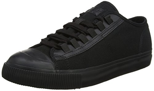 G-star Raw Scuba Ii Sneaker Para Hombre Negro