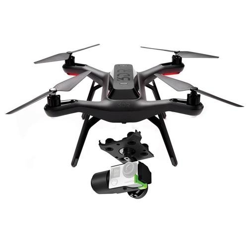 3D-Robotics-Solo-Ready-to-Fly-Aerial-Photography-Quadcopter-Drone-with-3DR-Solo-Gimbal-for-GoPro-HERO3-and-HERO4-Cameras-and-Handheld-Transmitter-Adorama-GoPro-25-Accessory-Kit