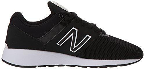 Ny Balans Kvinna 24v1 Sneaker Svart