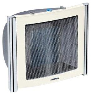 Radiateurs �lectriques SUPRA CERAM 1503 BLANC 1500W
