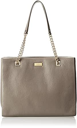 kate spade new york Sedgewick Lane Phoebe Shoulder Bag, Warm Putty, One Size