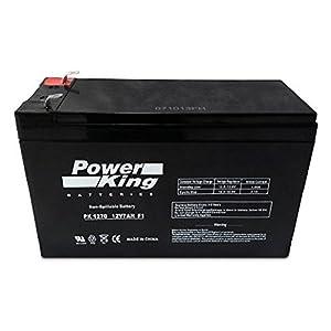 12V 7Ah Battery