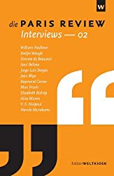 Die Paris Review Interviews - 02